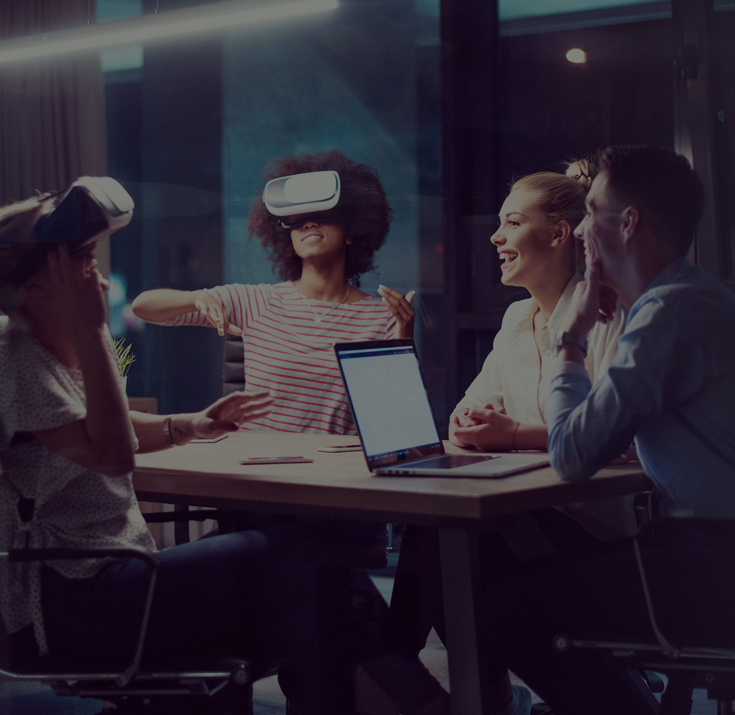 Why The Cfo Is Now Digital Transformation's Biggest Ally